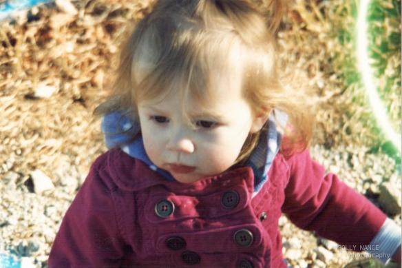 Cute Adeline. Polly Nance. 2012.
